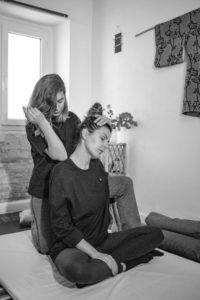 Thaï-yoga massage-Ytoko Studio Biarritz-
